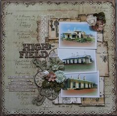 High Field - Layout Gallery