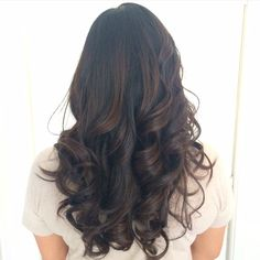 Natural looking balayage ombre on indian hair ombre hair for Academy for salon professionals canoga park