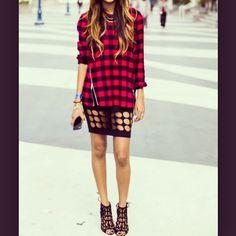 STREETSTYLE #fashioninspo