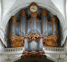 Chiesa di Saint-Roch #Parigi