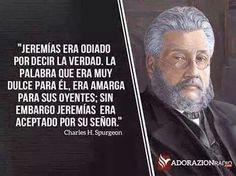 Charles H. Spurgeon                                                                                                                                                     Más