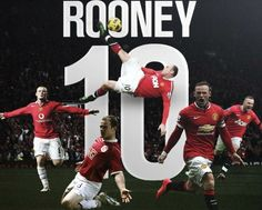 10 years ago today, Wayne Rooney made his Manchester United debut. Manchester United Images, Manchester United Football, Sports Fanatics, Wayne Rooney, Man United, One Team, 10 Years, First Love, Legends