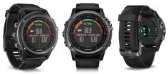 For running, this Apple enthusiast preferred the Garmin Fenix 3 HR over the Apple Watch.