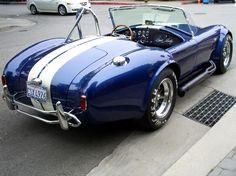 ❦ 1966 Shelby Cobra 427
