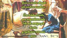 Jesús nuestro Abogado