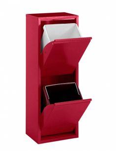 1000 images about poubelles on pinterest cuisine plan - Poubelle integree meuble cuisine ...