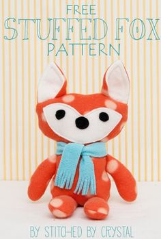 Woodland creatures are really trending right now and that sly fox seems to be the real favorite. Looks like I have jumped on the fox b...