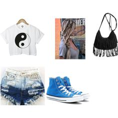 """Untitled #58"" by bfflbubblesandbree on Polyvore"