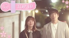 Daily TOP 10 Popular K-Dramas [2016.05.29] -  TOP 10 Korean Dramas from 29 May 2016 ~ by Popularity in Korea -  The trending kdramas in alphabetical order :  Another Miss Oh / 또 오해영 - Beautiful Gong Shim / 미녀 공심이 - Dear My Friends / 디어 마이 프렌즈 - Descendants of the Sun / 태양의 후예 - Entertainer / 딴따라 - Five Children / 아이가 다섯 - Happy Home / 가화만사성 - Lucky Romance / 운빨로맨스 - Mirror of the Witch / 마녀보감 - The Flower in Prison / 옥중화