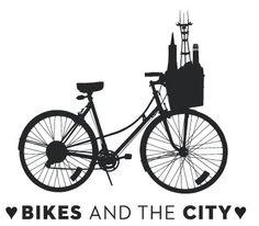 great logo for a local bike love blog.