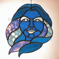 1000 Images About Stained Glass Women On Pinterest