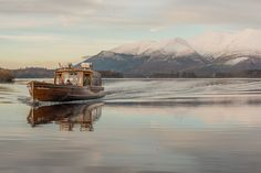 See the absolutely spectacular photos from Derwentwater and this post How to Catch the Keswick Launch (with kids). Stunning View, Most Beautiful, Beautiful Places In England, Jurassic Coast, Yorkshire Dales, Kew Gardens, New Forest, Cumbria, Lake District