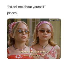 Pisces Traits, Pisces And Aquarius, Pisces Love, Pisces Quotes, Zodiac Signs Astrology, Zodiac Signs Horoscope, Zodiac Star Signs, Zodiac Sign Facts, Mbti