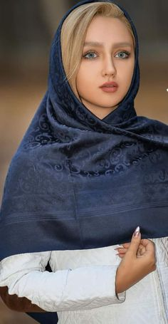 numberones by mehrdad az Beautiful Hijab, Beautiful Eyes, Beautiful Women, Muslim Girls, Muslim Women, Persian Girls, Korean Beauty Girls, Muslim Beauty, Muslim Wedding Dresses