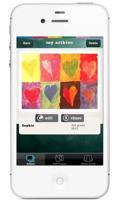IHeart Organizing: UHeart Organizing: Paper Eliminating Apps!