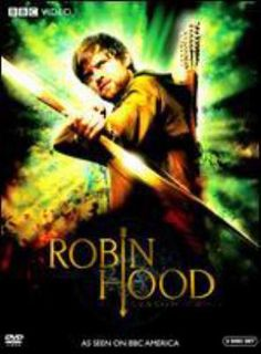 Robin Hood, season one