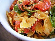 Allerleckerster italienischer Nudelsalat | Sugar & Spice