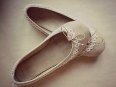 diyearte by L and S: ballerinas...