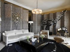 Paris - Ritz Chanel ! Visit our page for more interior design inspirations at www.memoir.pt/inspirations