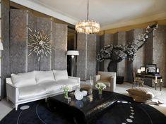 Amazing Interior Design Project by Jean-Louis Deniot. Paris - Place Vendome - Ritz Chanel #frenchinteriordesign #architecturedinterieur