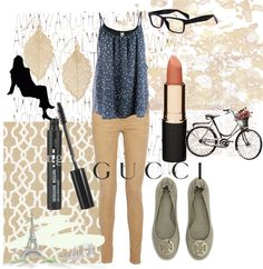 """Untitled #110"" by jennafufu on Polyvore"