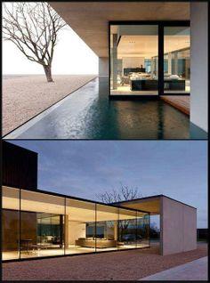 """""""Obumex"""" in Belgium by Govaert & Vanhoutte Architects"""