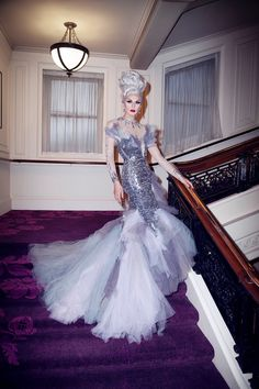 Drag Queen Costumes, Drag Queen Outfits, Valentina Drag, Manila Luzon, Rupaul Drag Queen, All Star, Glamour, Linda Evangelista, Look Fashion
