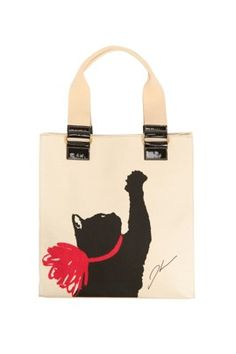 LOVE the Milu Bag