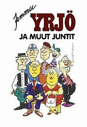 lataa / download YRJÖ JA MUUT JUNTIT epub mobi fb2 pdf – E-kirjasto