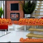 Tutorial - Staircases 008