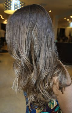Light ash brown google search hair pinterest ash for 3 brunettes and a blonde salon