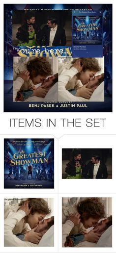 """""""Everything about Anne and Philip makes me happy"""" by rewrite-the-stars ❤ liked on Polyvore featuring art"""