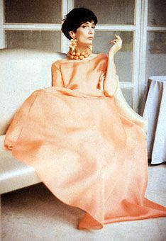Gene Meyer S/S 1990 - my style / ideal client / elegant / classic