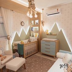 minimalist home decor Baby Bedroom, Baby Boy Rooms, Nursery Room, Kids Bedroom, Room Baby, Baby Room Themes, Baby Room Decor, Diy Bedroom Decor, Home Decor