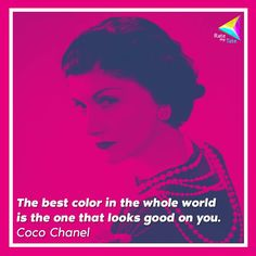 """""""What is your favorite color to wear for Fall Coco Chanel, Favorite Color, That Look, Good Things, Movie Posters, Fall, Autumn, Film Posters, Billboard"""