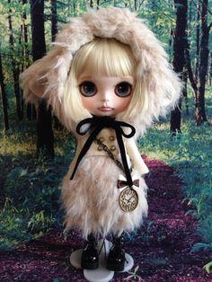 いろいろ。の画像   小梅のブログ Ooak Dolls, Blythe Dolls, Girl Dolls, Baby Dolls, Pretty Dolls, Beautiful Dolls, Enchanted Doll, Custom Dolls, Ball Jointed Dolls