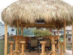 TIKI KEVs Tiki Bar Gallery