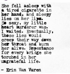 Beautiful ♡ Poem Quotes, Happy Quotes, Words Quotes, Motivational Quotes, Sayings, Destruction Quotes, Atticus Quotes, Poems Beautiful, Word Porn