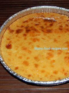 Cassava Recipe Filipino style - Cassava Cake Get prepared cassava at most asian stores in the frozen Filipino food section.