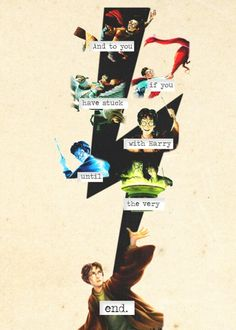 All true Harry Potter fans will know what this is from❤️⚡️