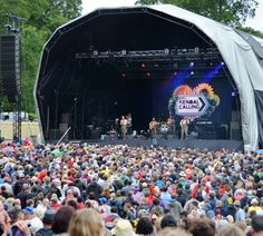 Win two VIP tickets to Kendal  Calling