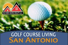Our Guide To The Best Golf Courses In San Antonio
