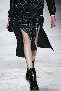 See detail photos for Rag & Bone Fall 2016 Ready-to-Wear collection.
