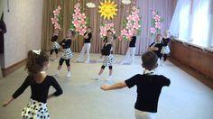 Tiny Dancer, Musical, Decoration, Classroom, School, Youtube, Aerobics, Dance Choreography, Preschool