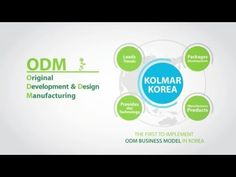 Korea Kolmar Co., Ltd is an OEM (original equipment manufacturer) and ODM (original design manufacturer) company that manufactures cosmetics, pharmaceuticals and health supplements. Kolmar Korea was established in May of 1990 and is one of the nine global Kolmar companies whose technologies and know-how have developed over the past 90 years starting in Milwaukee Wisconsin, USA in 1921 as Kolmar.  See: http://atomymasters.com/why-atomy/