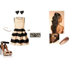 """""""Romance"""" by sarahthesloth on Polyvore"""