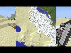 Ep 6 Minecraft mod  Lot of Food et balade   La meute de chiens en promenade