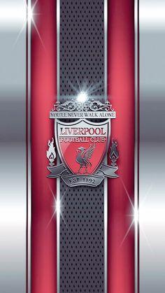 Liverpool Fc Wallpaper, Liverpool Wallpapers, You'll Never Walk Alone, Liverpool Football Club, Logo, Beautiful Wallpaper, Wall Papers, Logos, Environmental Print