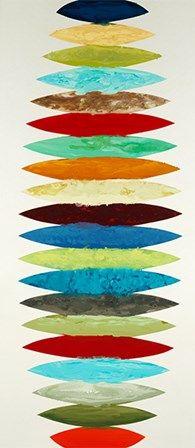 Ocean Time by Randy Hibberd art print