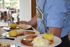 Schlosswirtschaft Herrenchiemsee, Restaurant, Lake Chiemsee
